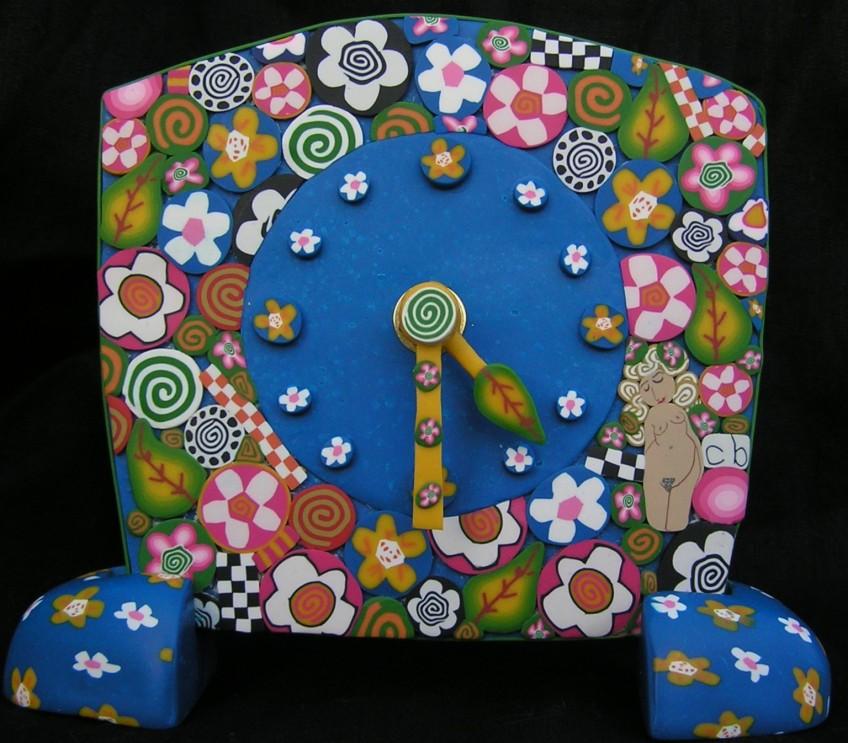 Clock 2005