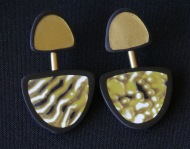Melanie Muir earrings