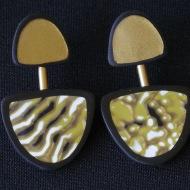 Melanie Muir earrings