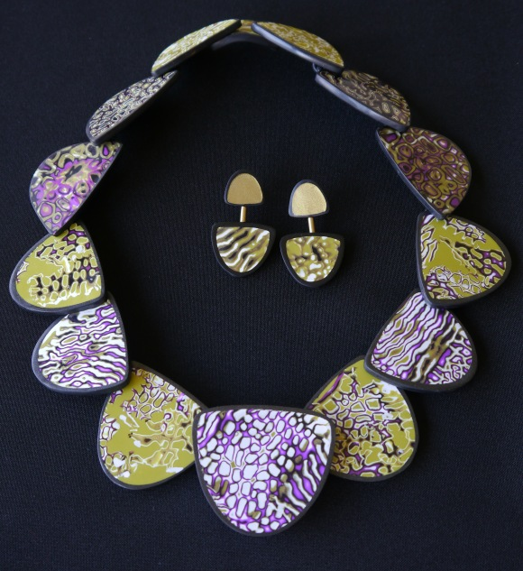 Melanie Muir necklace