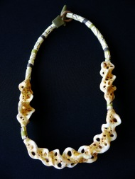 necklace Donna Goldberg class