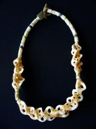 necklace Donna Goldberg class