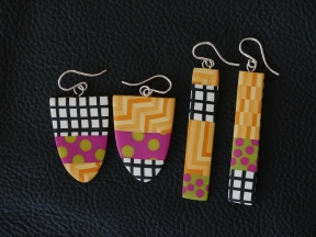 earrings feb 18